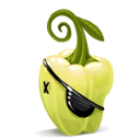 Pepper 11 icon