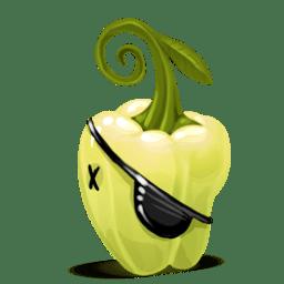 pepper 11 icon