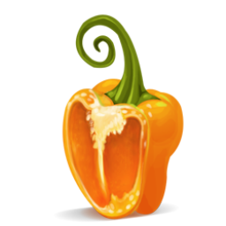 pepper 4 icon