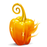 Pepper-2 icon