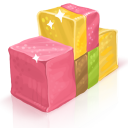 Marmalade Cubes icon