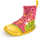Shoe icon