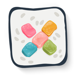 Sushi 05 icon
