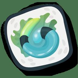 Sushi 12 icon