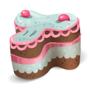 Cake-001 icon