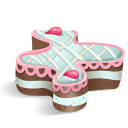 Cake 002 icon