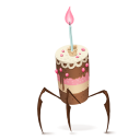 Cake 003 icon