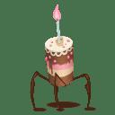 Cake 003 icon