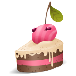 Cake 005 icon