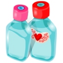 bottles icon
