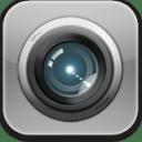 Camera-glow icon