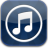 Music3-glow icon