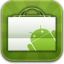 http://icons.iconarchive.com/icons/kocco/ndroid/64/android-market-icon.png
