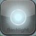 Flashlight-glow icon