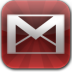 Gmail-glow icon