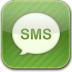 Messages-glow icon