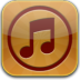Music2-glow icon