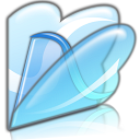 Folder A3 1 icon