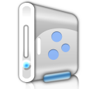 Hdd 1 X2 6 icon