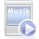 Muzik 1 X2 4 icon