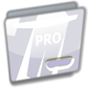 Prt folder Pro icon