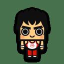 Gymnastics icon