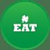 St-patricks-day-eat icon
