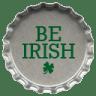 Metal-be-irish icon