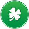 St-patricks-day-clover icon