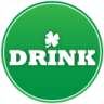 St-patricks-day-drink icon