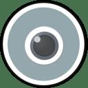 accessories camera icon
