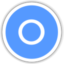 Chromium browser icon