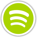 spotify client icon