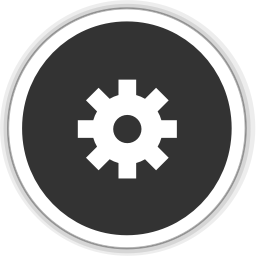 Application default icon