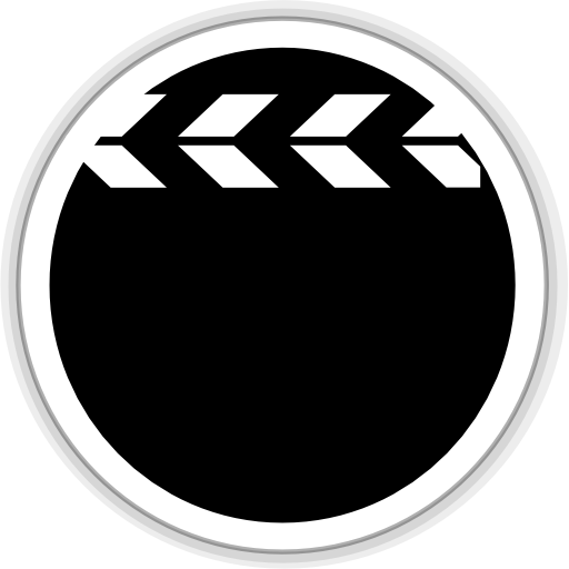multimedia video player icon