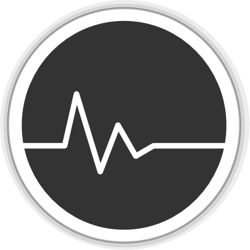 Utilities-system-monitor icon