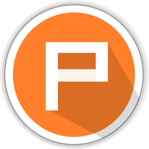 Wps-office-wppmain icon