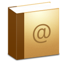 Apps-Address-Book icon