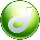 Apps-Dreamweaver icon