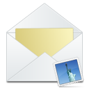Apps Mail icon
