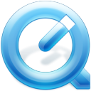 Apps-Quicktime icon