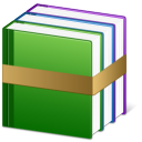 Apps Winrar icon