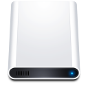Disk HD icon