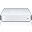 Extras-Apple-TV icon