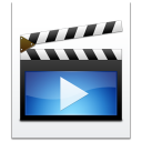 Filetype Video icon