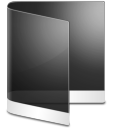 Folder Black Folder icon