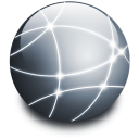 System Network Offline Alt icon