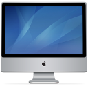 System-iMac-8 icon