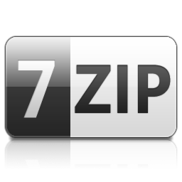 Apps 7 Zip icon