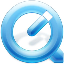 Apps Quicktime icon